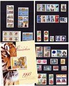 Ruotsi - Vuosilajitelma 1998 - Postituoreena