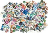 Norge - 1565 forskellige postfriske frimærker