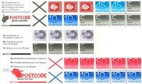 Nederland Postfris boekjes
