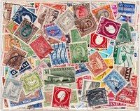 Island - Frimærkepakke - 170 forskellige stemplede  frimærker
