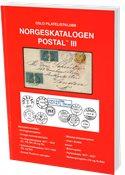 Norges Katalog Postal III 2021