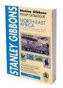 Stanley Gibbons Nordøst Afrika 2017 - Frimærkekatalog