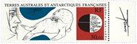 TAAF 1985 - YT PA89 - Luftpost - Postfrisk