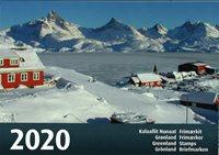 Årsmappe 2020 - Dagstemplet