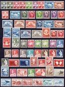 Grönlanti - Kokoelma 1937-1999 - Postituoreena