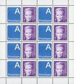 Danmark 2000 - AFA SA10 - Postfrisk ark