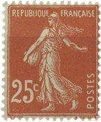 Frankrig - YT 235 - Postfrisk