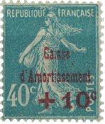 Frankrig - YT 246