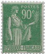 Frankrig - YT 367