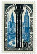 Frankrig 1954 - YT 986 - Ubrugt