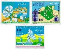 Algeriet - YT 614-16 - Postfrisk