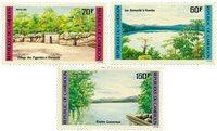 Cameroun - YT  763-65 - Postfrisk