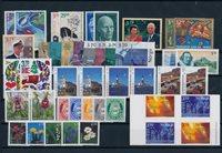 Norge - Årgang  1997 - Postfrisk