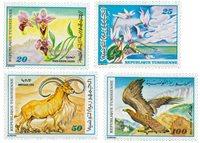 Tunesien -  YT  923-26 - Postfrisk