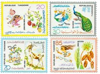Tunesien -  YT  900-03 - Postfrisk