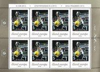 Åland 2016 - Mine frimærker 12 - Postfrisk