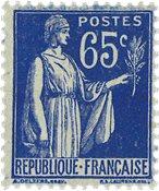 Frankrig - YT 365