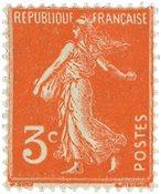 Frankrig - YT 278A