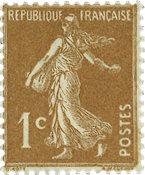 Frankrig - YT 277B
