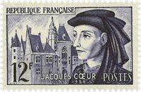 Frankrig - Postfrisk - YT1034