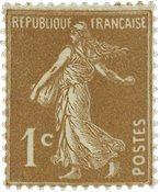 Frankrig - YT 277A - Postfrisk
