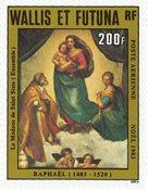 Wallis - YT PA131 - Postfrisk