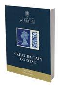 Stanley Gibbons - Storbritannien 2021 - Kort udgave - Frimærkekatalog