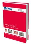 MICHEL - Benelux 2021/2022 - Catalogo francobolli