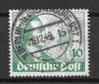 Berlin - AFA 61 - Stemplet