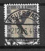 Tyske Rige 1926 - AFA 385 - Stemplet