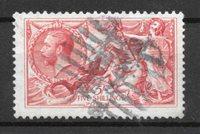 Englanti 1912 - AFA 143 - Leimattu