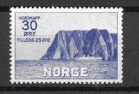 Norge 1930 - AFA 161 - Ubrugt