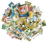 Botswana - Frimærkepakke - 200 forskellige