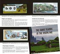 Islas Feroe - Vikingos - Pack presentación