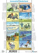 Netherlands - Innovative Netherlands - Mint set 10v