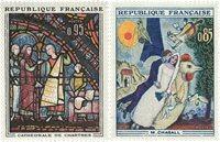 Frankrig - YT1398-99