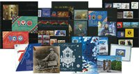 Rusland - 2020 2de half jaar met abonnement - Postfris met abonnement