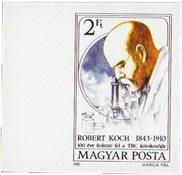Ungarn 1982 - MICHEL 3536B - Postfrisk