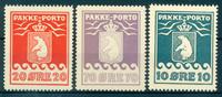 Grønland pakkeporto