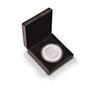 100 kr. sølvmønt - Polarmønt Sirius - Med abonnement