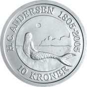 Danemark - La petite Sirene