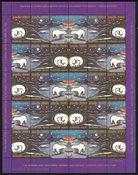 Groenland - Kerstzegels 1980