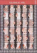 法罗群岛,2003年圣诞版票