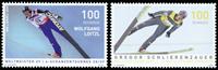 Autriche - Sport '09 - Série neuve 2v