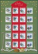 Aland - Navidad 2010 - Viñetas
