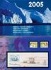 Groenlandia - Confezione annata 2005