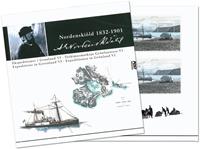 Grønland - Ekspeditioner 2008 - Souvenirmappe