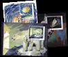 Groenland - Art moderne IV '10 - Prèsentation Souvenir