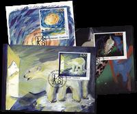 Greenland - Modern Art IV'10 PP - Pres.pack