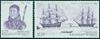 Groenland - Expétitions 2010 - Série neuve 2v
